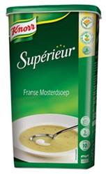 Knorr franse mosterdsoep